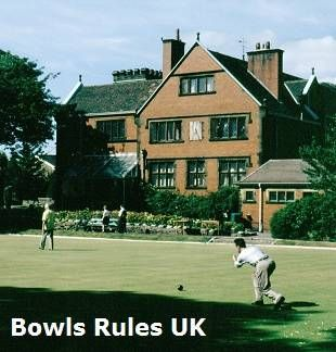 Rules for Playing Bowls  Rules for Playing Bowls - Basically, the same laws of the sport of bowls apply to both game formats whether you are bowling indoors or outdoors on a lawn, as a rule. This includes both lawn bowls and flat green bowling.     The history of bowls stretches back to the 13th century period. The 'Southampton Old Bowling Green' is thought to be the world's oldest surviving bowling green which dates back to 1299.