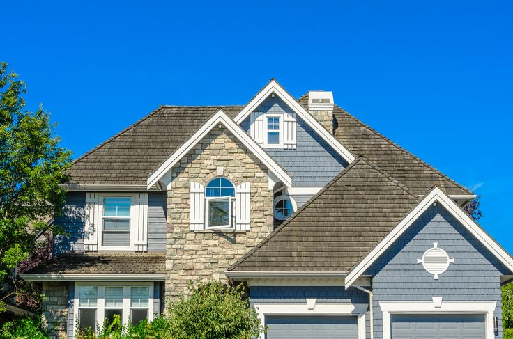 5 Roof Projects From Real Homestars Users Roofing Roof Repair Cool Roof