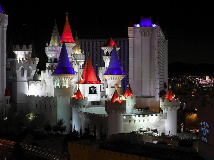 Otel.com Best Seller Hotel; Excalibur Hotel & Casino, Las Vegas! >> http://www.otel.com/hotels/excalibur_hotel_casino_las_vegas.htm?sm=pinterest 10% #Discount Code: PFPZIQ92