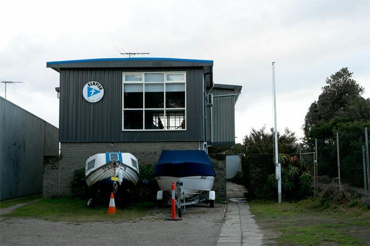 Hampton Sailing Club