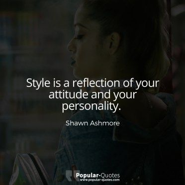 Positive status as a reflection of personality