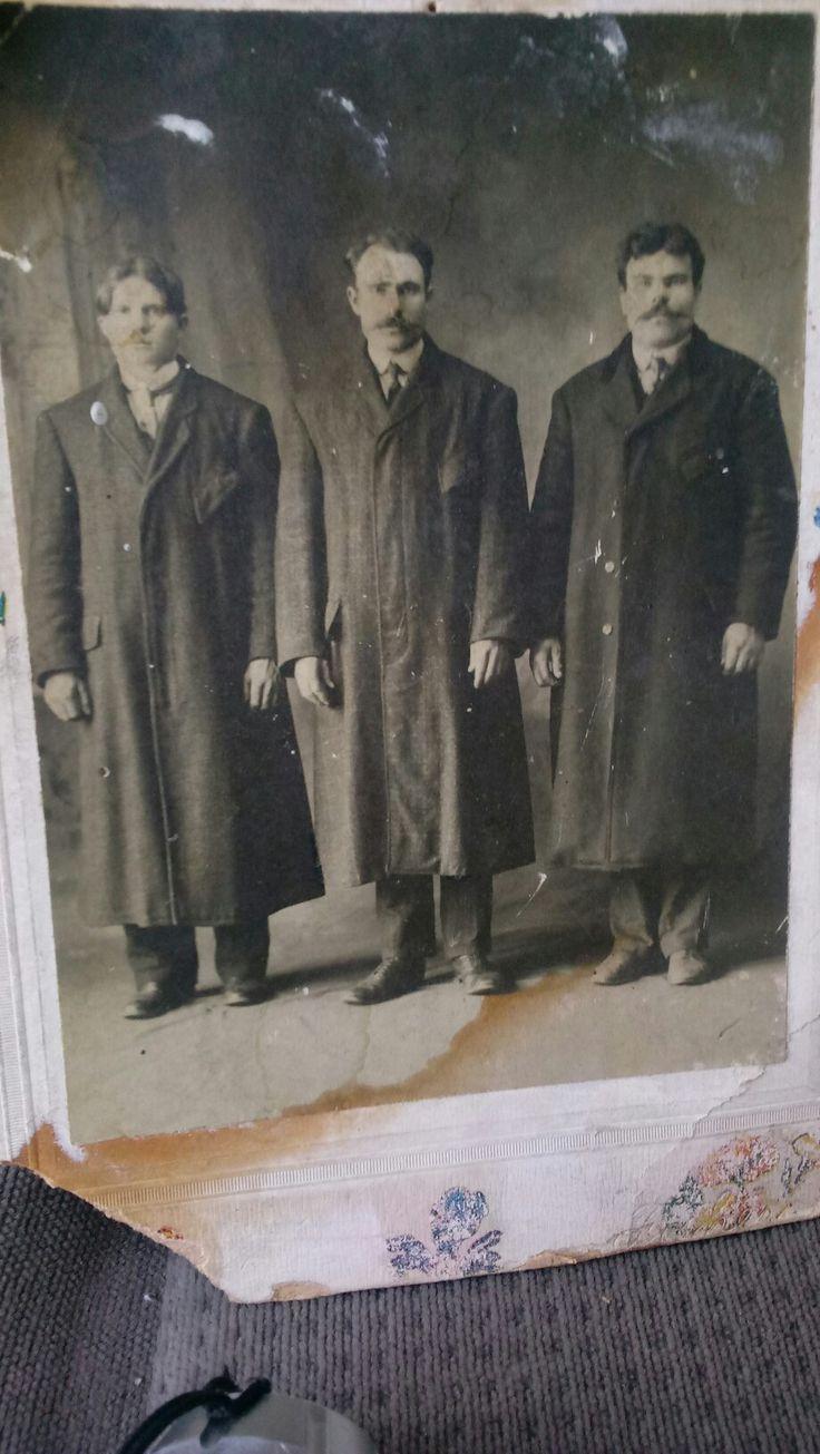 1874 earp brothers