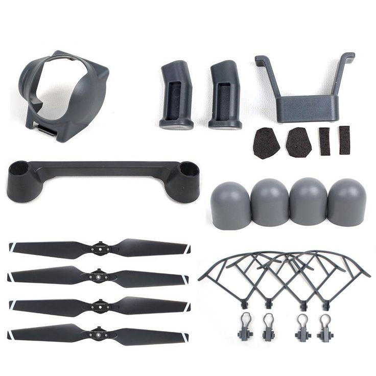 <b>6 in 1 DJI Mavic</b> Pro Accessories kit ,Quick Release Propeller Prop ...