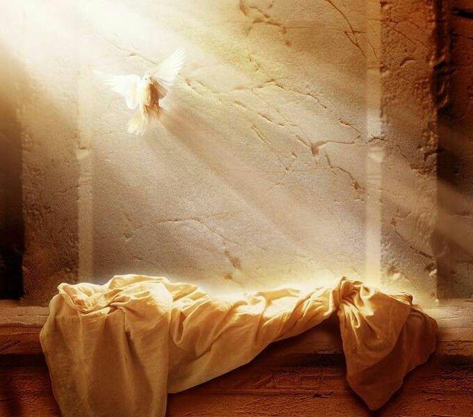 Spoiler Alert - He Is Risen - Its Thyme 2 Cook   Jesus is risen, Jesus  resurrection, Pictures of jesus christ