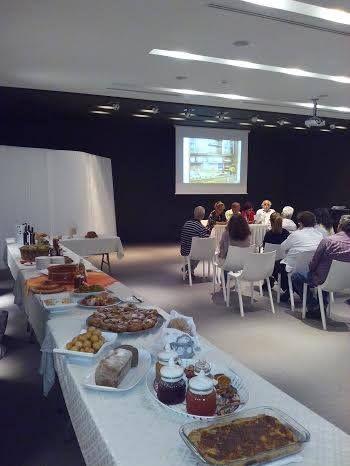 #Patmos #PatmosAktis #Conference #Hall #Event  www.patmosaktis.gr