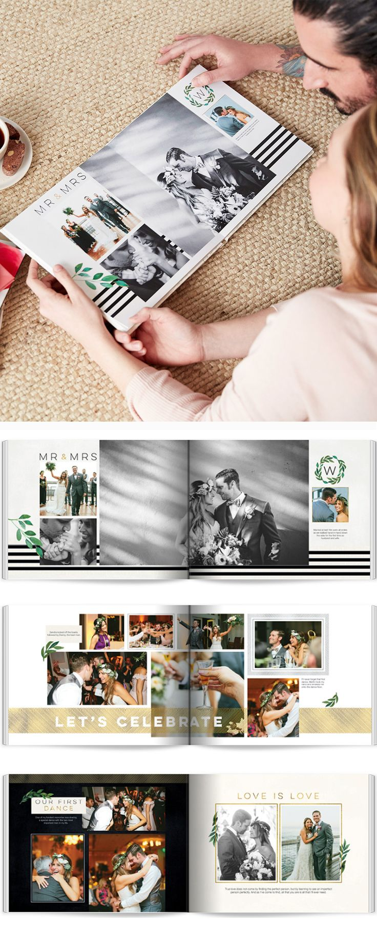 39 Best Photos Albums Books More Images On Pinterest
