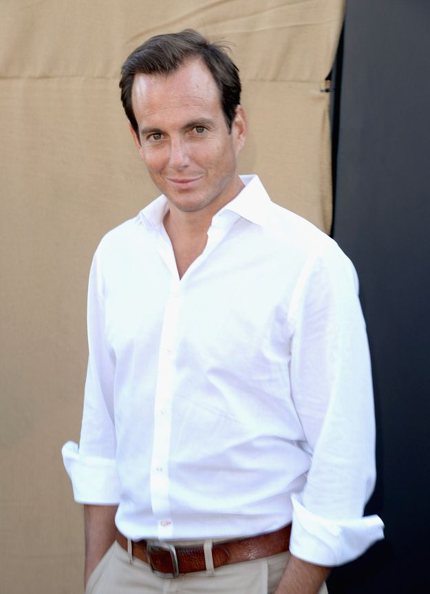 Will Arnett | 45 Reasons Why Canadians Are The Hottest People On The Planet