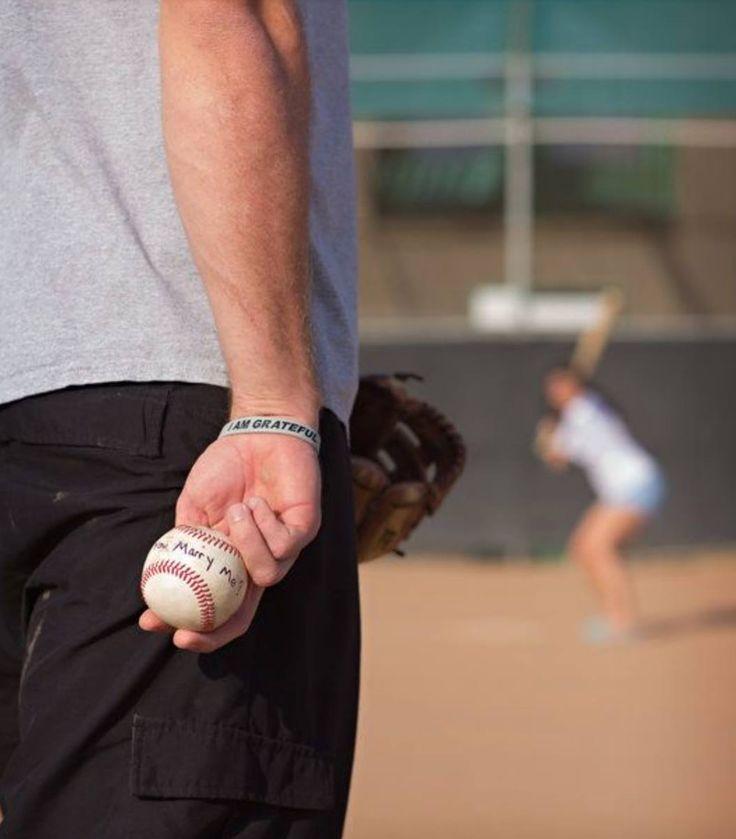 Baseball proposal!
