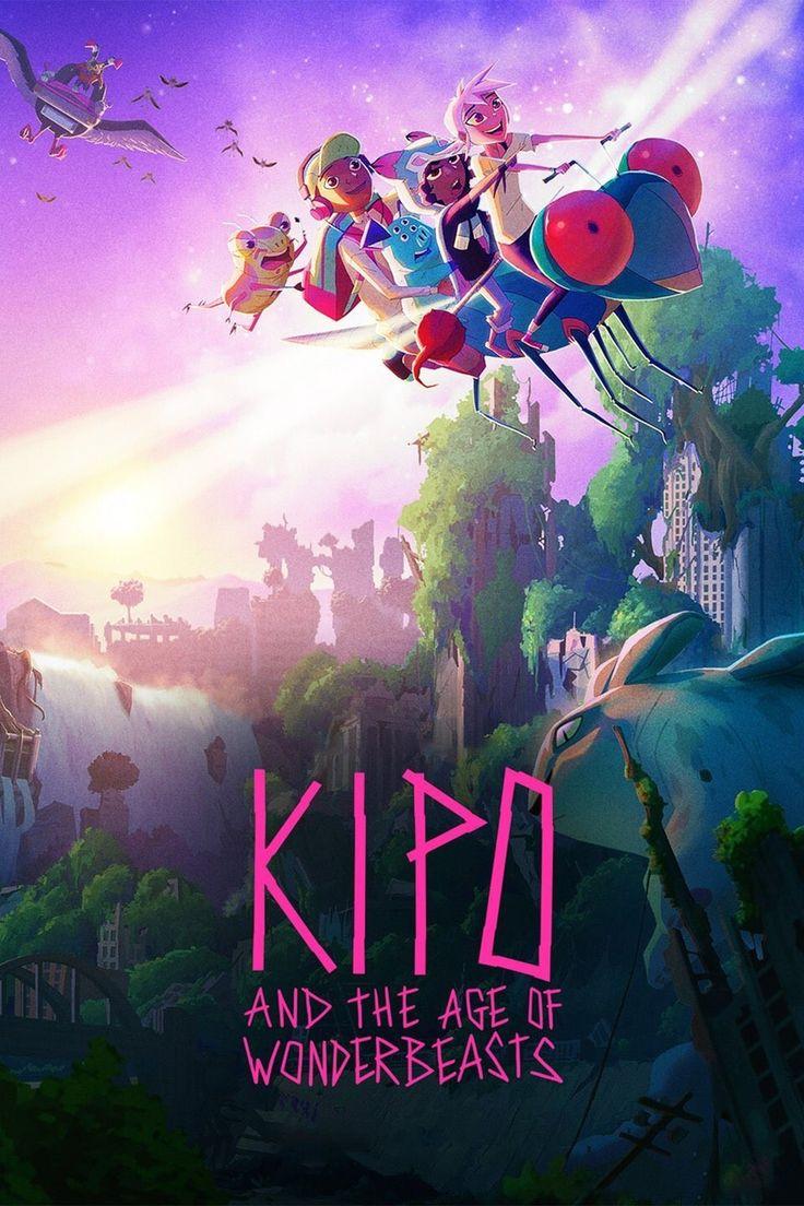 Pin on Cute anime & Kipo