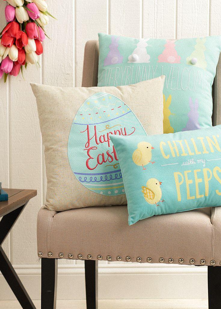 11 Best images about Easter-Spring on Pinterest Spin, Decorative baskets and Easter brunch