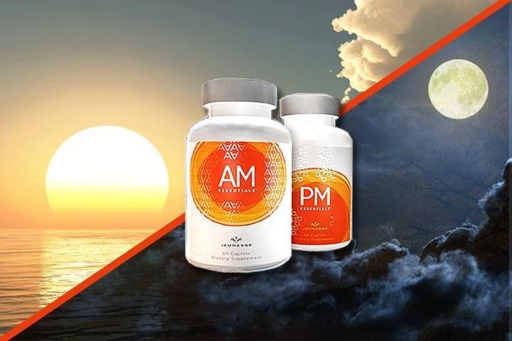 Protect your body and be proactive! The vitamins, nutrients, extracts and antioxidants in AM & PM Essentials can help prevent symptoms of premature aging. It also supports natural cellular DNA Repair and helps cells function properly. Wholesale pricing available. Learn more http://revitalizehealth.jeunesseglobal.com/products.aspx?p=NUTRIGEN_AMPM