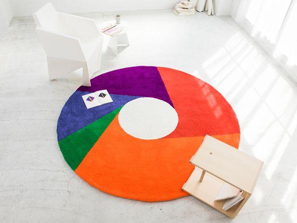 METROCS color wheel / メトロクス カラーホイール_2