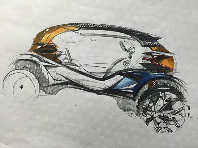 Car Sketch & Design www.skeren.co.kr #carsketch #cardesign #carideasketch…