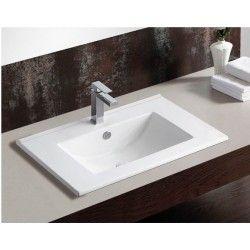 Amber 50 Bathroom Sink