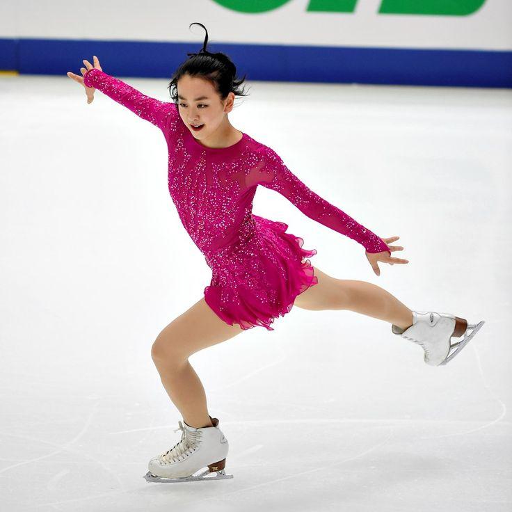 朝日新聞デジタルのフィギュアスケート写真ギャラリーです。2015―16シーズンの競技、エキシビションから、選手の写真を多数掲載しています。