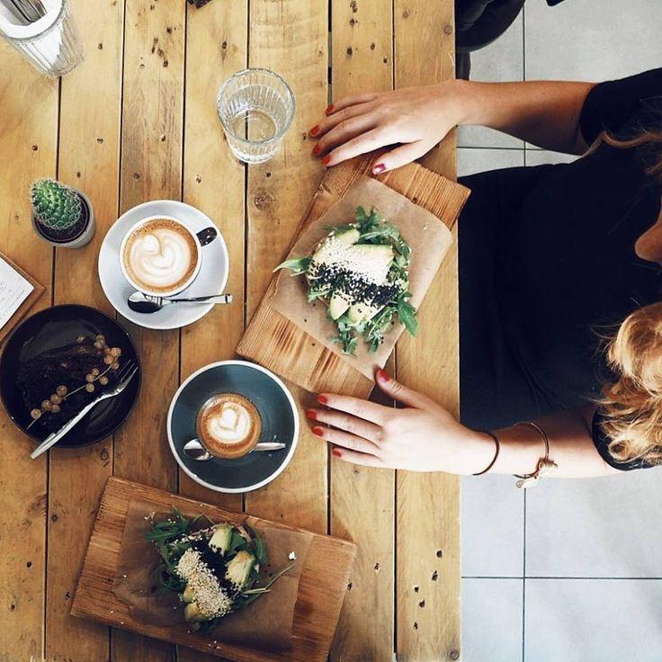 Coffee Room -  Prague 2 (healthy breakfasts) Saturdays from 9