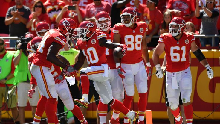 Arrowheadlines: Chiefs news 7/1