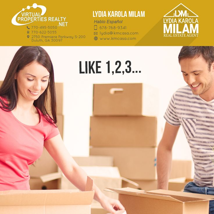 With no complications you could obtain your new house. Call me at 678-768-9341 and I will make every effort to find your dream home. #LydiaKarolaMilam #RealEstateAgent #MetroAtlanta #Buyer #Seller #VirtualPropertiesRealty #Kmcasa #HabloEspañol