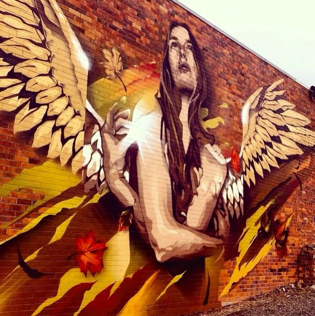 by Sirum in Toowoomba, 6/15 (LP)