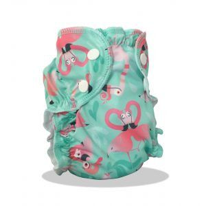 AppleCheeks Swim Diapers Size 1 & 2