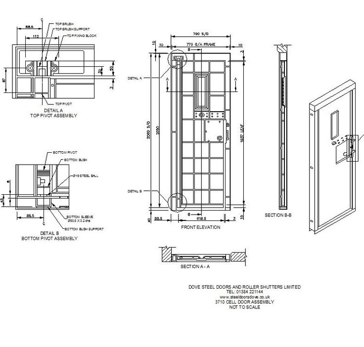 Door Assembly Drawing Google Search 11GRA External Pinterest Drawings