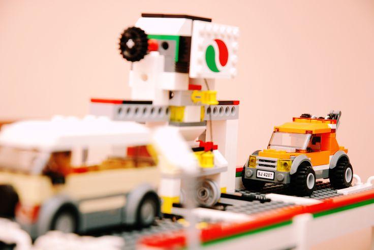 Interaktywna Wystawa z klocków Lego, Łebskie Klocki, Łeba 2015 Polska #lego #lebskieklocki #legomania #legofun #leba #freetime #klocki #wystawa #dzieci #wakacje #lato #pomorze
