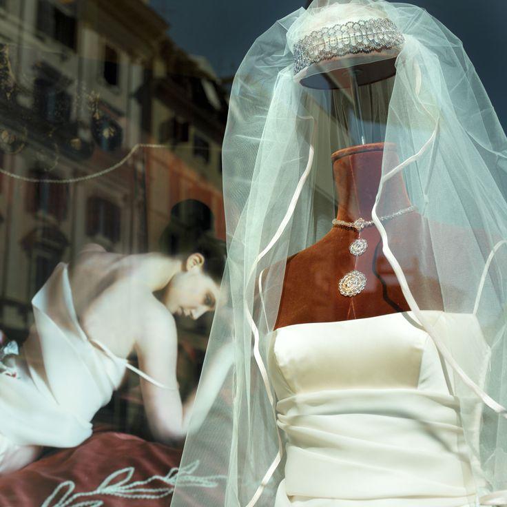 'Travel Roma' in LINDA Magazine NL Photography by Frank Brandwijk I 'Rome' 'Wedding'