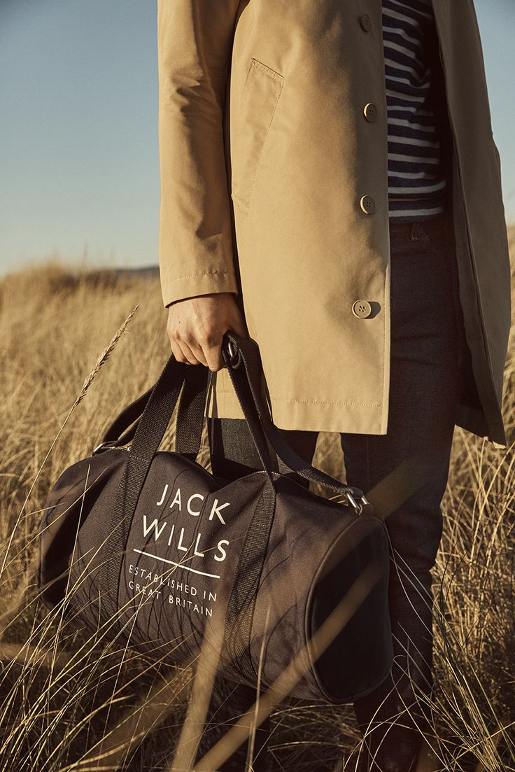 Every man needs a fits-all bag - this is it