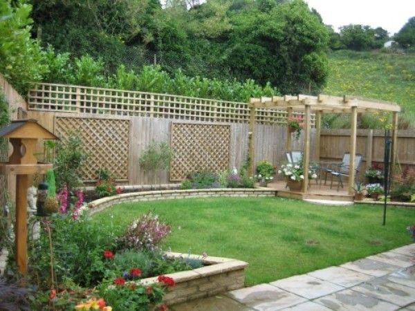 Japanese Garden Design Plans | Fantastic Home Gardening Design Concept