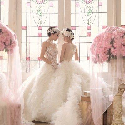 Bridal Collection | La Rose Bridal Semarang