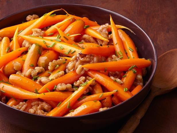 Food Network Magazine has dozens of Thanksgiving side dish ideas for this year and next.