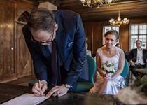 Hochzeitsfotograf Stuttgart - Fotograf Hochzeit München