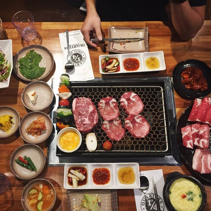 The 15 Finest Korean Barbecue Restaurants in Los Angeles - Eater LA