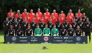 Eintracht Frankfurt - News, Ergebnisse und Spielberichte zum Fußball der SGE | Frankfurter Neue Presse