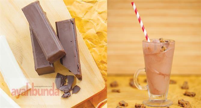 Es Cokelat Biskuit :: Chocolate Biscuits Ice :: Klik link di atas untuk mengetahui resep es cokelat biskuit