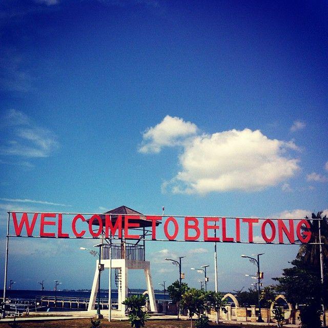 Welcome to belitong - Negeri Laskar pelangi