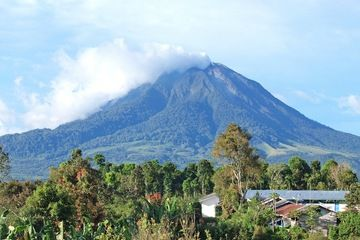 Live Science - Dangerous New Eruption at Sumatra's Sinabung Volcano