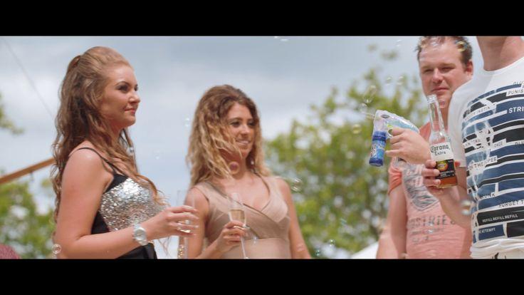Mike Noye - Als Ik Jou Beloof (officiële videoclip)