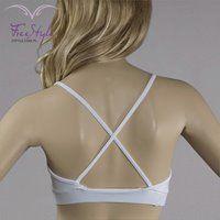 X TOP WHITE SUPPLEX ® #moda  #fitnessfashion #top #free_style #girl #fashion #sexy #like #fitness #drifit