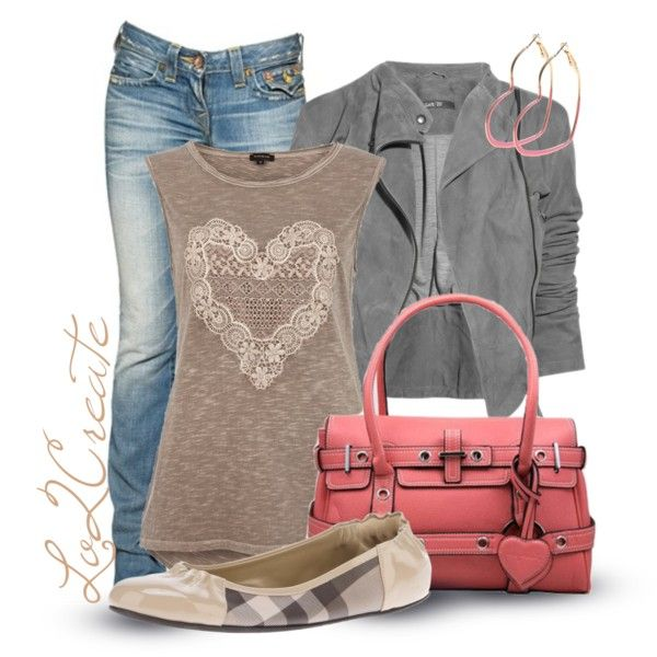 """Lovin' It!"" by lv2create on Polyvore"