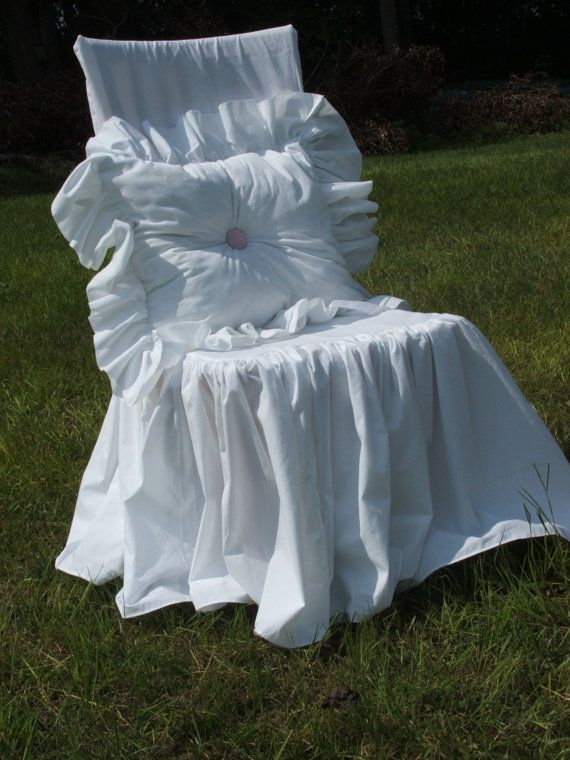17 Best Images About Tablecloths Chair Pads Chair Slip