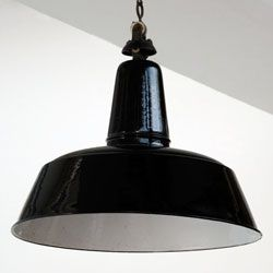 Industrial Lamp, Industrial Light