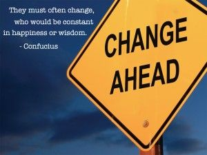 Best Pinterest Quotes about #Change