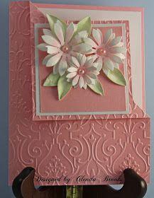 MagPies Corner A Birthday Card