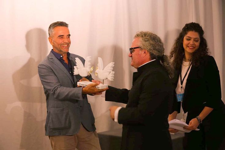 8th Amorgos Tourism Film Festival Honors Greek, Foreign Filmmakers