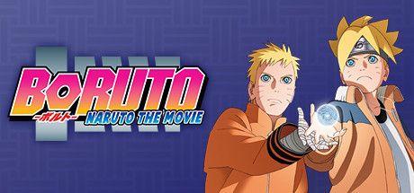 Save 30% on Boruto: Naruto The Movie on Steam