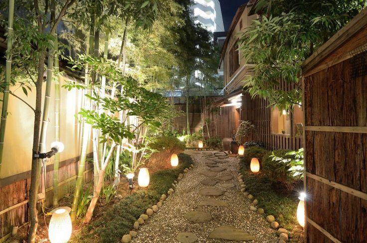 japanese garden ideas   Japanese Garden Designs 1024x678 Creating Small Ideal Garden