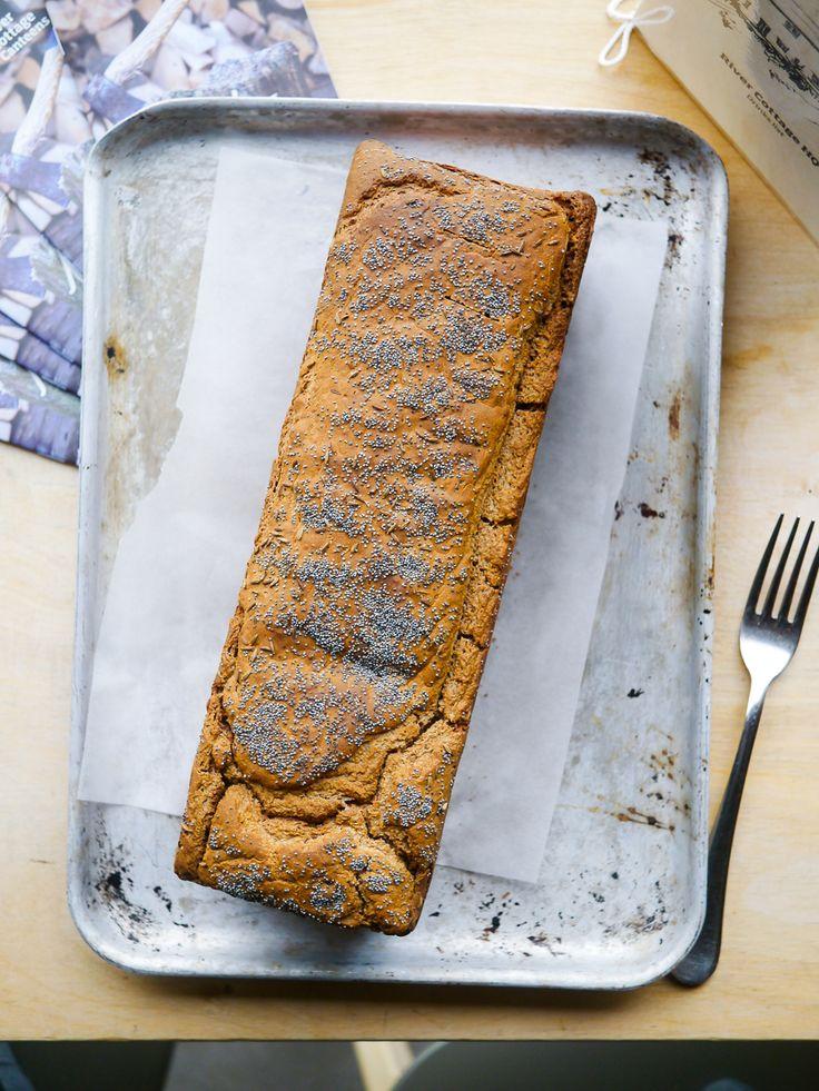River Cottage Cookery School Part 1 - Gluten Free. Blog review via nourisheveryday.com