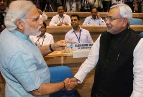 Nitish Kumar's party reacts sharply to Narendra Modi's alleged anti-Bihar remarks