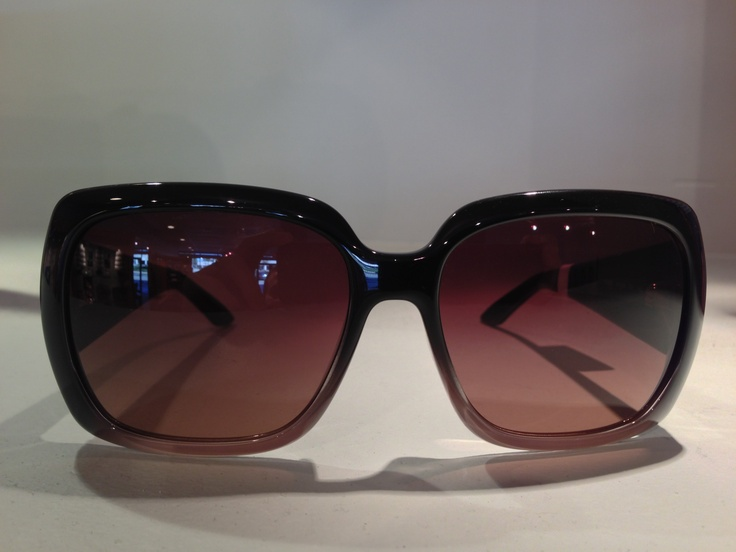 The ever, always popular large frame sunglasses just came in. We are excited to see all these new styles.